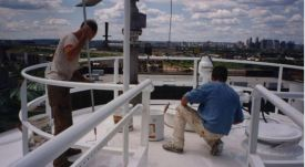 Serbatoi contenenti prodotti chimici e carburanti 08