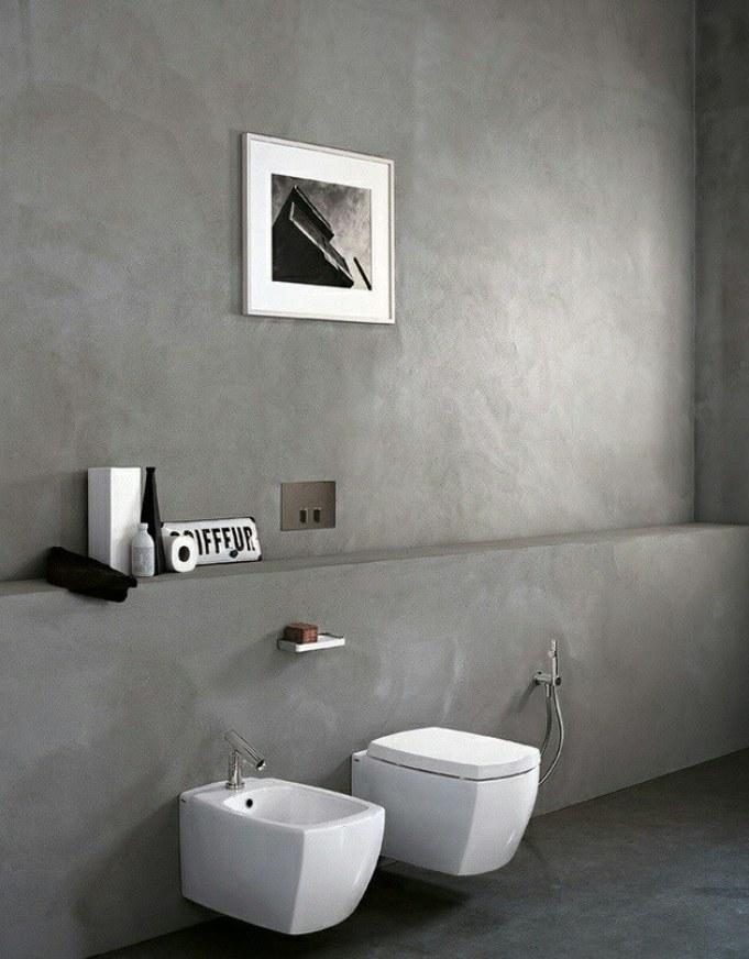 Bagno in resina 03 www.Ristrutturazionmilano.com