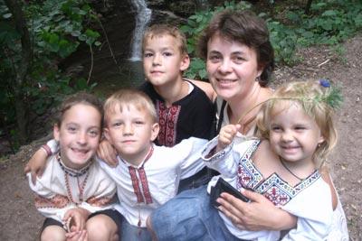 сімейство Саквуків