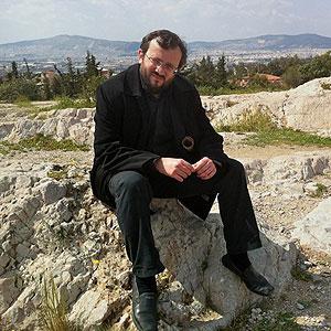 Архимандрит Кирил (Говорун)