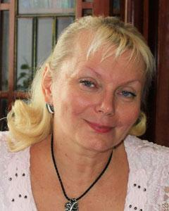 Неля Куковальська