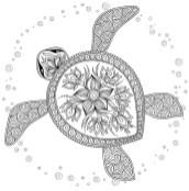 10.Антистрессовые раскраски распечатать в хорошем качестве