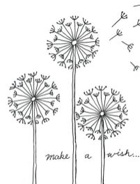 32.Картинки для срисовки карандашом в личный дневник