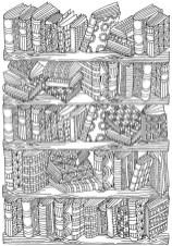 08.Картинки раскраски антистресс