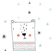 07.Легкие рисунки для срисовки: красивые для лд