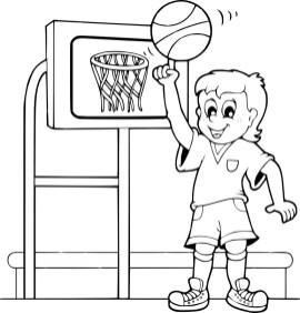 02.Раскраски для мальчиков распечатать бесплатно