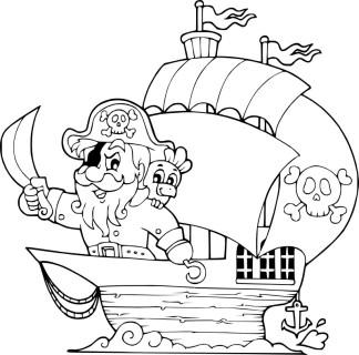 02.Раскраски для мальчиков распечатать бесплатно формат а4