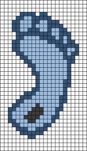 20.Рисование по клеточкам в тетради: классные схемы