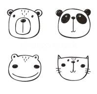 23.Рисунки для срисовки легкие карандашом для начинающих