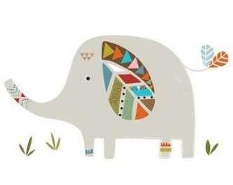 20.Рисунки животных для срисовки карандашом