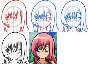 05.картинки аниме для срисовки поэтапно