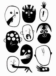 06.прикольные рисунки для срисовки