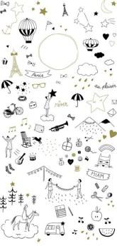 04.рисунки для срисовки лёгкие и красивые