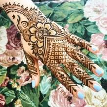 18.рисунки мехенди