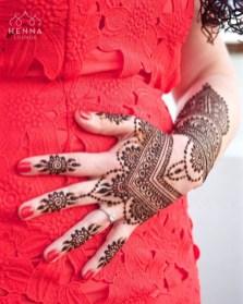 16.рисунки мехенди на руке