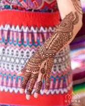 07.рисунки мехенди на руке