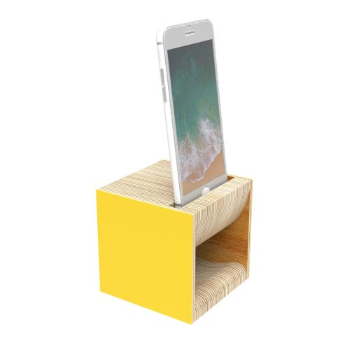 iPhone nanogiallo1