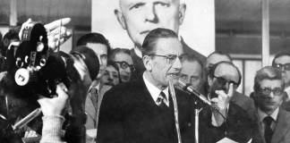 Benigno Zaccagnini ricorda don Primo Mazzolari