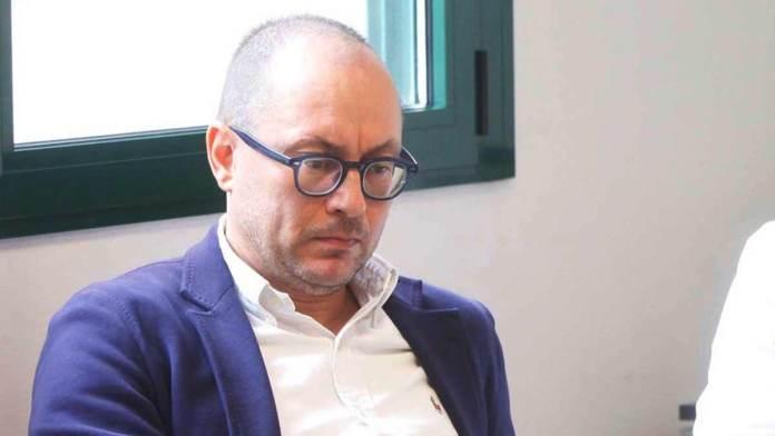 Paolo Tarlazzi, direttore sanitario del Santa Maria delle Croci