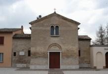 La chiesa di Madonna dell'Albero