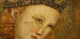 La Madonna del Sudore