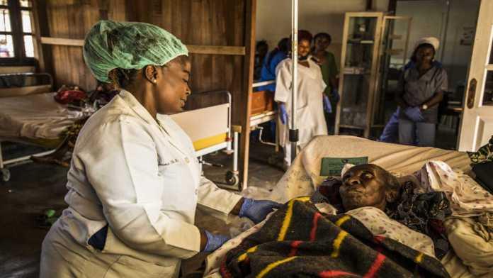 Assistenza sanitaria in Africa
