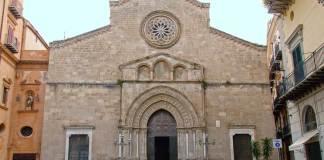 La Basilica di San Francesco a Palermo