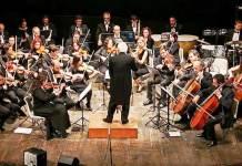 """La Grande Orchestra """"Città di Cervia"""""""