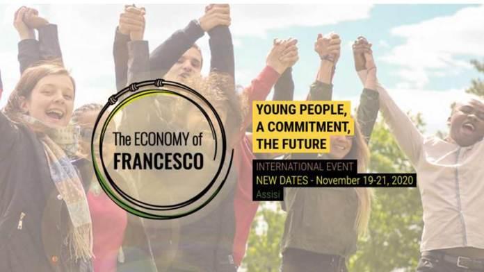 Il manifesto dell'evento