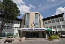 L'Istituto Tumori di Meldola