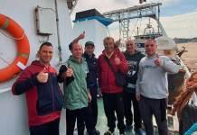 Pescatori di Mazara