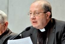 Monsignor Bruno Forte