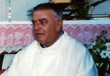 Don Franco Stevanato