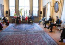 L'incontro di martedì 2 marzo a Roma
