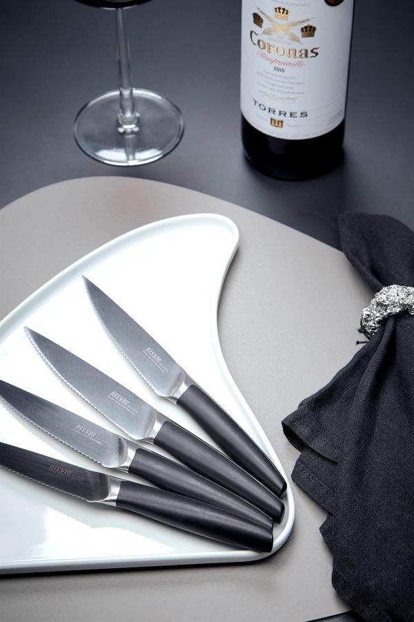 8 Steakknive RISVIG Acutus
