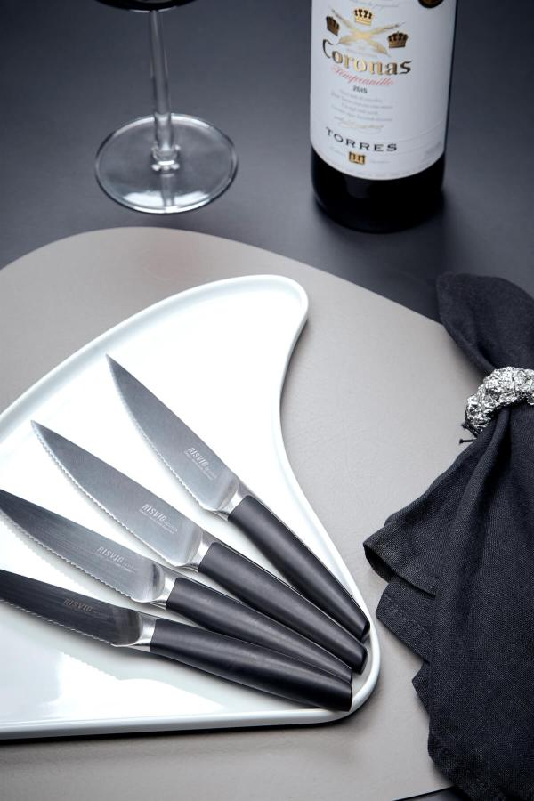 Steakknive