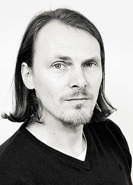 Dansk Designer Jacob Leth-Espensen