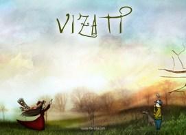 Vizati Game - Game Design