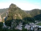 Widok na okoliczne góry