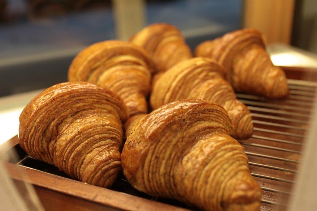 GC可頌麵包