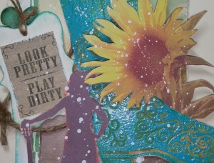 Jenn DuBell for RitaBarakat.com Country Girl Attitude