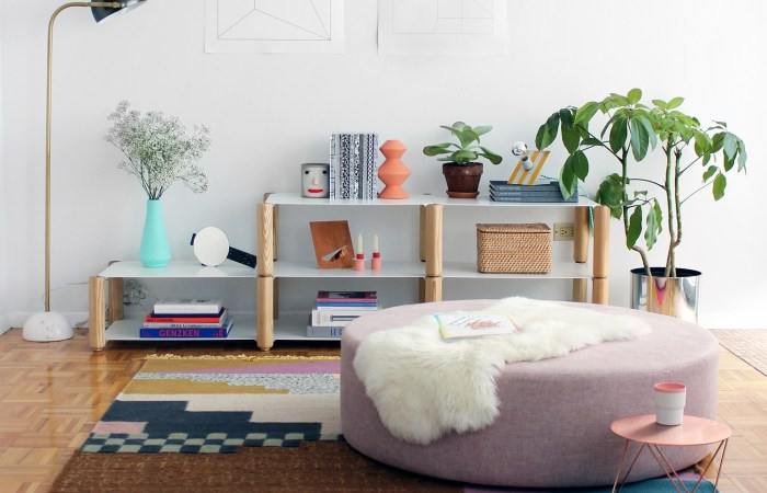 Focus on…Pouf: l'accessorio versatile e funzionale