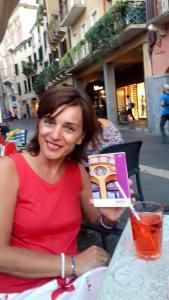 Sofia guida città