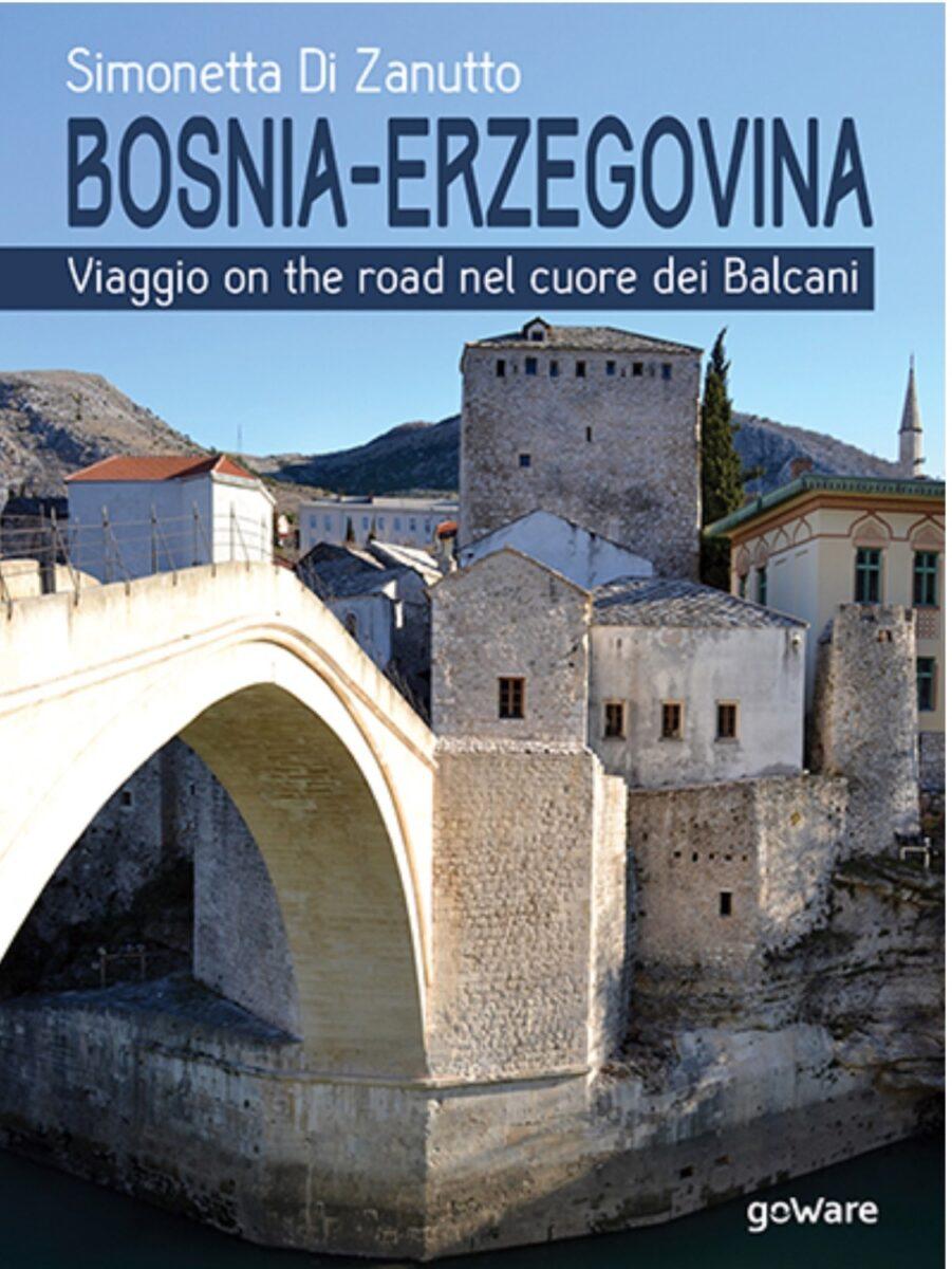 libro viaggio in bosnia erzegovina