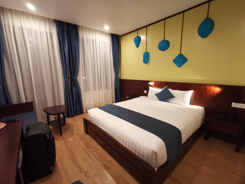 vietnam dove dormire