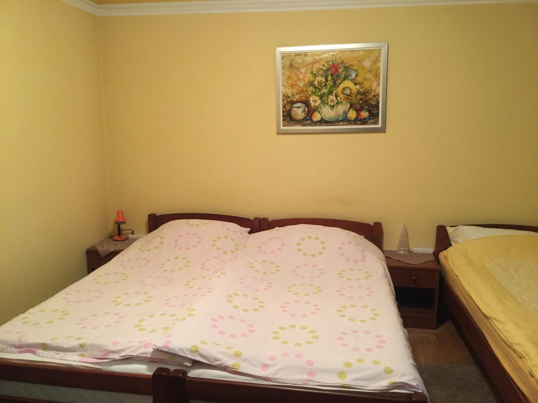 dove dormire in montenegro