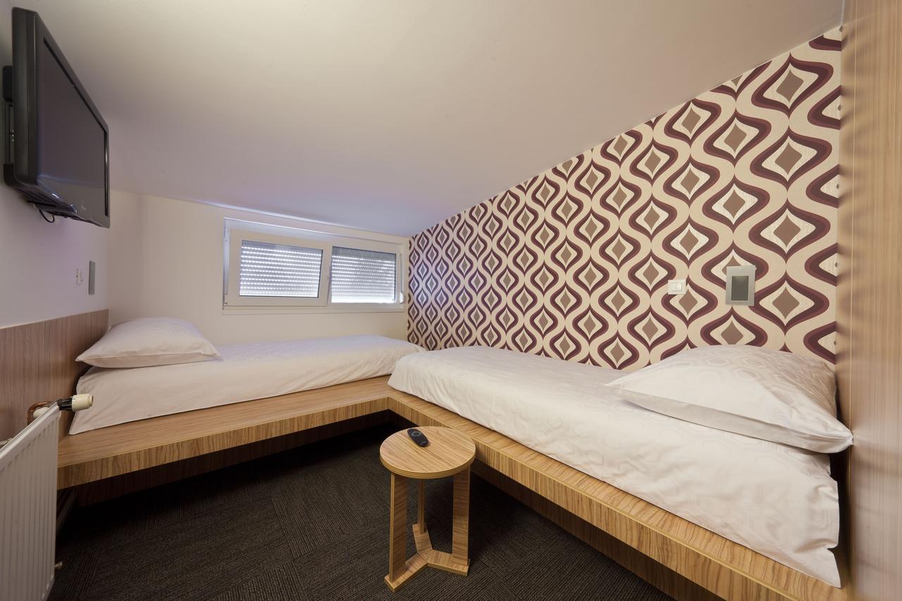 dove dormire a lubiana