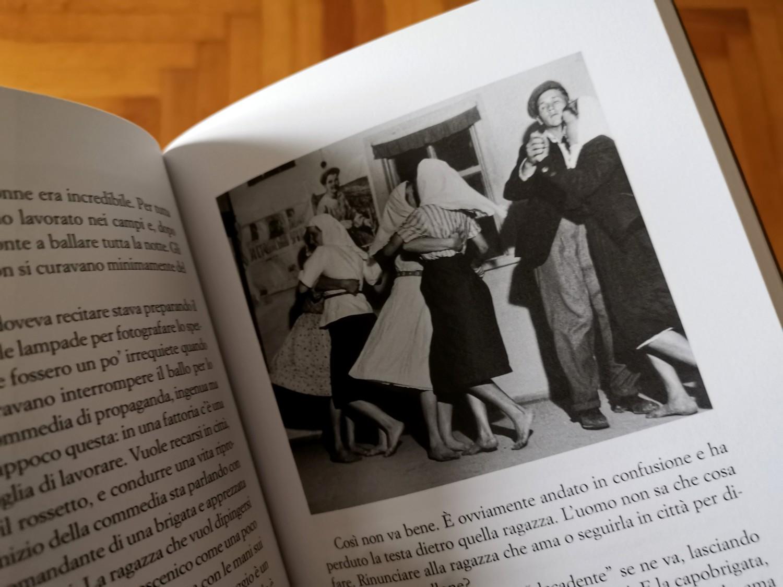 diario russo steinbeck capa