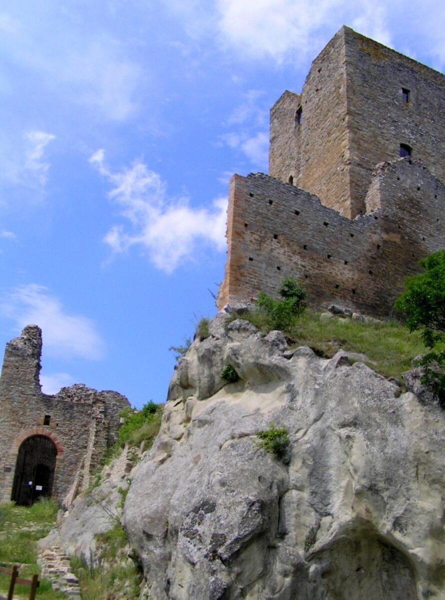 castelli matilde di canossa