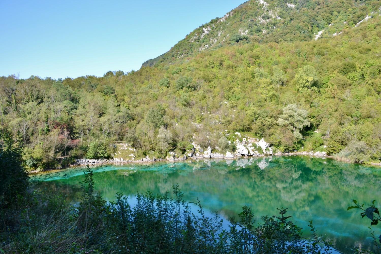 laghi più belli del friuli venezia giulia